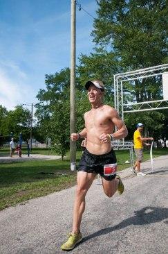 Kyle Running