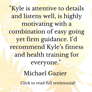Michael Gazier knowledge. People have asked me what I'm doing differently and I tell them all about Kyle. He is truly inspirational. (1) copy.jpg